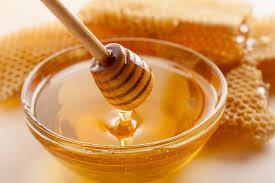 Honey Blog Post Image