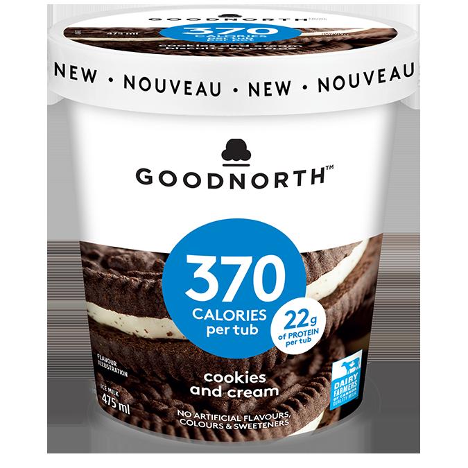 Good North Ice Cream