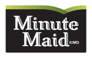 Minute Maid logo
